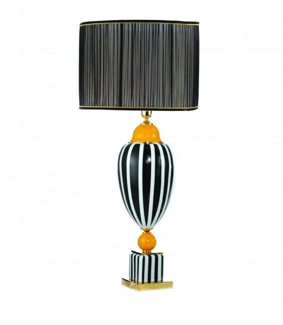 Charleston Mama Lamp