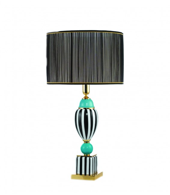 Charleston Lamp
