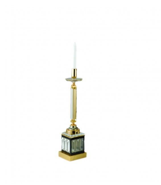 Smog London Single Candlestick