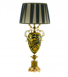 Golden Master Lamp